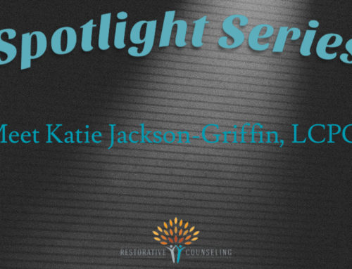 Spotlight Series: Meet Katie Jackson-Griffin