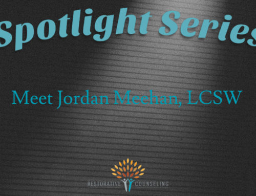 Spotlight Series: Meet Jordan Meehan