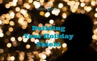 Building Your Holiday Shield