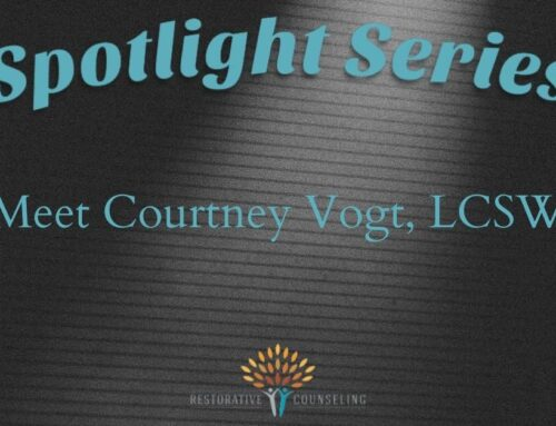 Spotlight Series: Meet Courtney Vogt