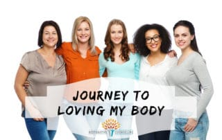 Journey to Loving My Body