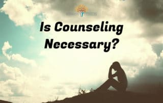 Is Counseling Necessary?