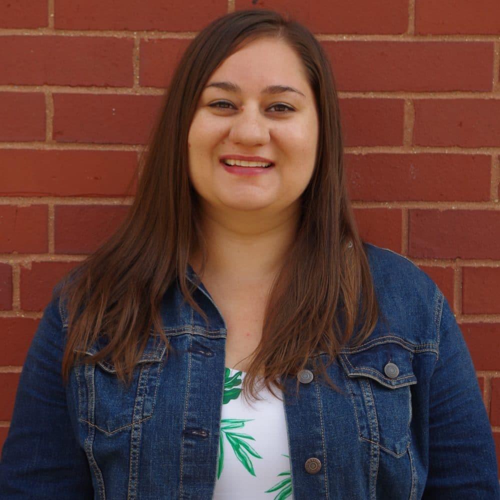 Katie Jackson-Griffin, LCPC