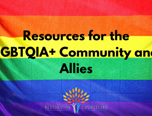 Resources for the LGBTQIA+ Community and Allies
