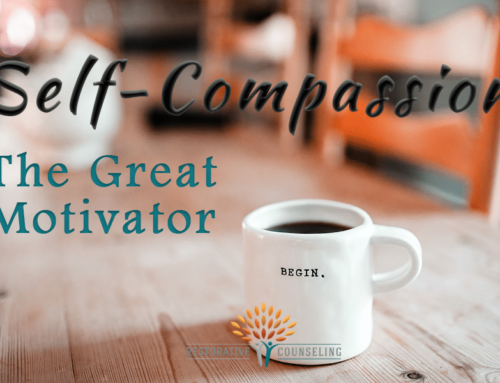 Self-Compassion: The Great Motivator